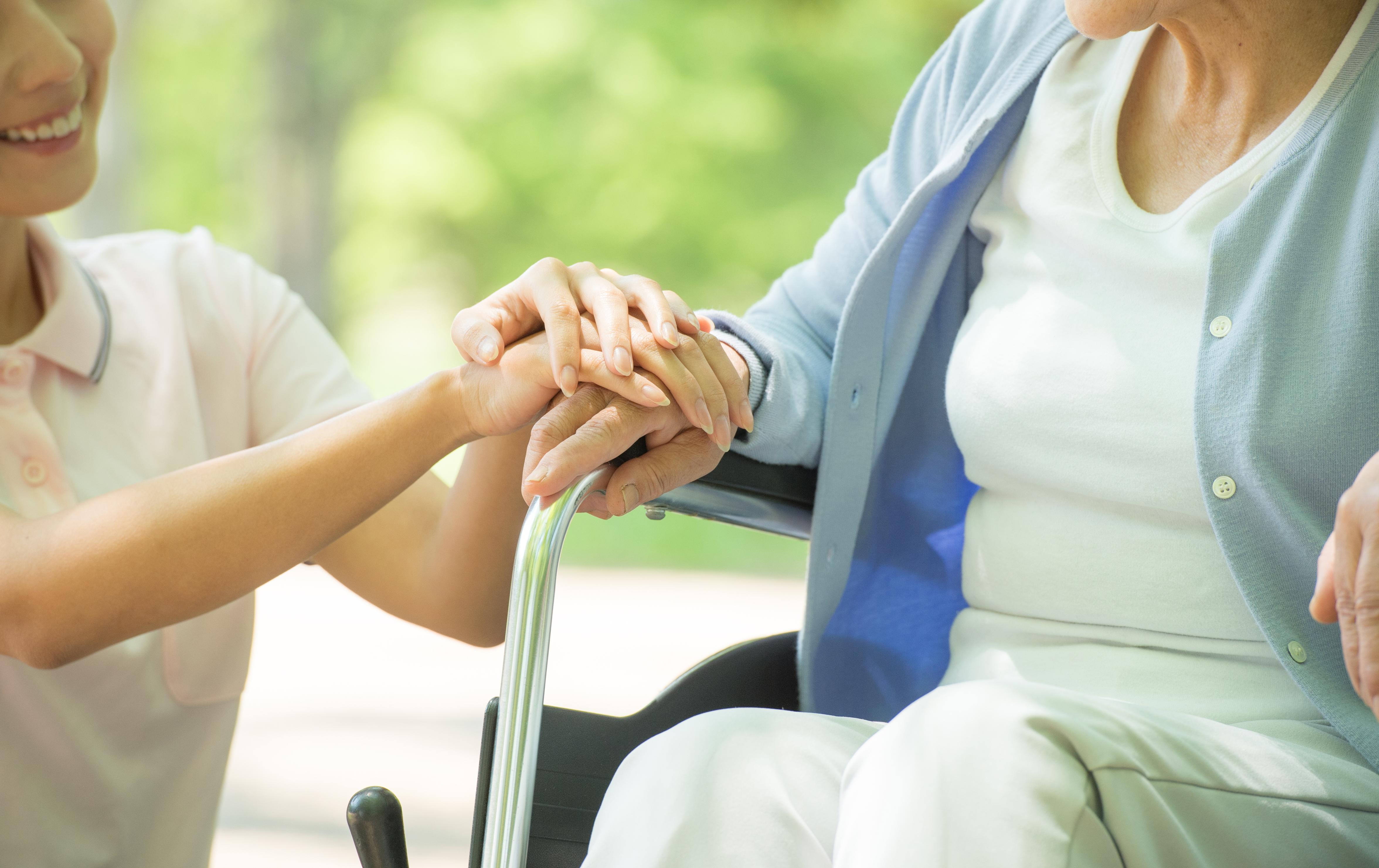 訪問診療・妊婦さん・健康に不安を抱える方の治療にも対応