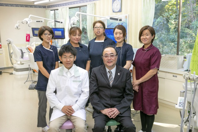 ミナミ歯科医院の医療理念